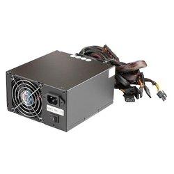 ExeGate RM-800ADS 800W OEM - Блок питанияБлоки питания<br>Блок питания ATX мощностью 800 Вт, стандарт ATX12V 2.3, охлаждение: 2 вентилятора (80 мм + 80 мм), уровень шума 33 дБА, размеры (ВxШxГ) 86x150x180 мм.