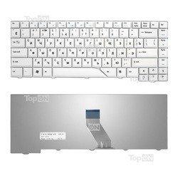 Клавиатура для ноутбука Acer Aspire 4220, 4230, 4310, 4520, 4710, 4720, 4900, 5220, 5230, 5300, 5310, 5315, 5520, 5700, 5910, 5920, 5924, 5930 (TOP-69711) - Клавиатура для ноутбукаКлавиатуры для ноутбуков<br>Клавиатура легко устанавливается и идеально подойдет для Вашего ноутбука. Совместима с моделями: Acer Aspire 4220, 4230, 4310, 4520, 4710, 4720, 4900, 5220, 5230, 5300, 5310, 5315, 5520, 5700, 5910, 5920, 5924, 5930.