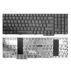 Клавиатура для ноутбука Acer Aspire 5335, 5735, 6530G, 6930G, 8930G, 9300, 9400, TravelMate 5110, 5620, 7510, 7720 (TOP-78180) - Клавиатура для ноутбука