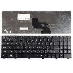 Клавиатура для ноутбука Acer Aspire 5516, 5517, 5332, 5532, 5732, 5736, Emachines G420, G430, G520, G525, G630, E525, E627, E725, E630 (TOP-82754) - Клавиатура для ноутбукаКлавиатуры для ноутбуков<br>Клавиатура легко устанавливается и идеально подойдет для Вашего ноутбука. Совместима с моделями: Acer Aspire 5516, 5517, 5332, 5532, 5732, 5736, Emachines G420, G430, G520, G525, G630, E525, E627, E725, E630.