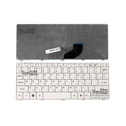 Клавиатура для ноутбука Acer Aspire One 532, D255, D527, D260, NAV50, Gateway LT21, E-Machines 350 (TOP-90688) - Клавиатура для ноутбука