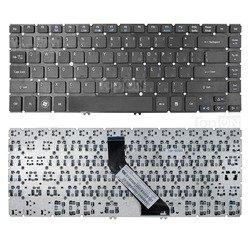 Клавиатура для ноутбука Acer Aspire V5-431, V5-471 (TOP-95589) - Клавиатура для ноутбукаКлавиатуры для ноутбуков<br>Клавиатура легко устанавливается и идеально подойдет для Вашего ноутбука. Совместима с моделями: Acer Aspire V5-431, V5-471.