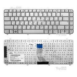 Клавиатура для ноутбука HP Pavilion DV5-1000 (TOP-67861) - Клавиатура для ноутбука