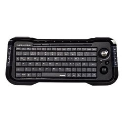 hama uzzano 2.0 smart tv keyboard black usb