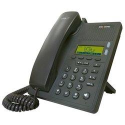 Escene ES205-PN - IP телефонVoIP-оборудование<br>Escene ES205-PN - VoIP-телефон, SIP, WAN, LAN