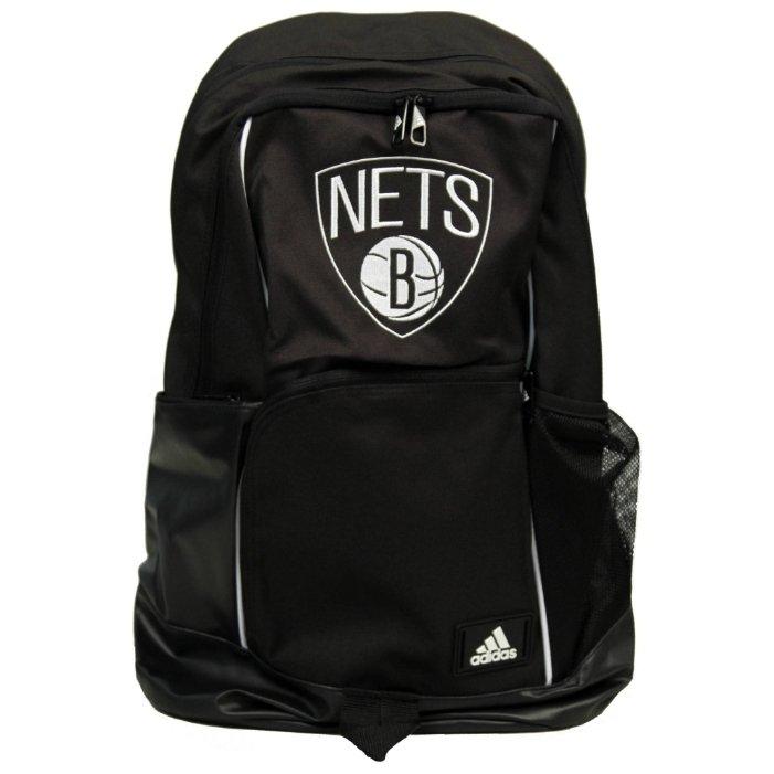6e0994fc0f7 РосТест - официальная гарантия производителя adidas brooklyn nets black  (s24800)