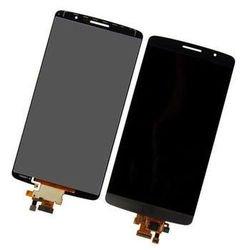 Дисплей с тачскрином для LG G3 D855 с тачскрином в сборе (0L-00001886) 1 категория - Дисплей, экран для мобильного телефона, Liberti Project, черный  - купить со скидкой