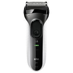 Braun 3020s Series 3
