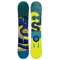 Burton Custom Smalls (15-16)