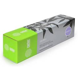 Картридж для Panasonic KX-FAT411A7, MB1900, MB2000, MB2010, MB2020, MB2025, MB2030 (Cactus CS-P411) (черный) - Картридж для принтера, МФУ