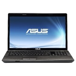 "ASUS K93SM (Core i5 2450M 2500 Mhz/18.4""/1920x1080/8192Mb/750Gb/DVD-RW/Wi-Fi/Bluetooth/Win 7 HP)"