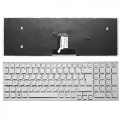 Клавиатура для ноутбука Sony Vaio VPC-EB (TOP-100021) - Клавиатура для ноутбукаКлавиатуры для ноутбуков<br>Клавиатура легко устанавливается и идеально подойдет для Вашего ноутбука. Совместима с моделями: Sony Vaio VPC-EB.