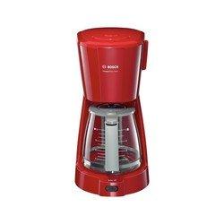 Bosch TKA3A034 (красный) - Кофеварка, кофемашинаКофеварки и кофемашины<br>Кофеварка капельного типа, объём кофейника 1.25 л, противокапельная система, корпус из пластика.
