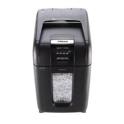 Rexel AUTOFEED (черный) - Уничтожитель бумаг, шредер
