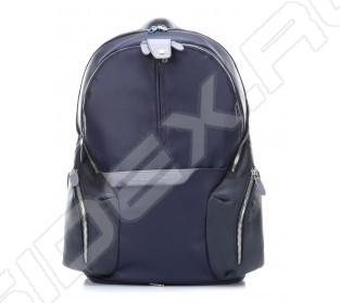 2181507e1db0 Рюкзак Piquadro COLEOS (CA2943OS, BLU2) (синий) - купить , скидки, цена,  отзывы, обзор, ...