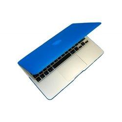Чехол для ноутбука Apple MacBook 12 (Palmexx MacCase PX/McCASE 12 DBLUE) (синий) - Сумка для ноутбукаСумки и чехлы<br>Легкий и компактный чехол изготовлен специально для ноутбуков Apple MacBook 12quot;. Защищает Ваше устройство от нежелательных внешних повреждений.