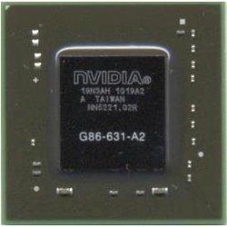 Видеочип nVidia GeForce 8400M GS, 2012 (TOP-G86-631-A2(12)) - МикросхемаМикросхемы для ноутбуков<br>Видеочип выполнен из высококачественных материалов и тем самым гарантирует надежную и долгую работоспособность.