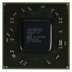 Северный мост AMD Radeon IGP RS780, 2015 (TOP-216-0674026(15)) - МикросхемаМикросхемы для ноутбуков<br>Северный мост выполнен из высококачественных материалов и тем самым гарантирует надежную и долгую работоспособность.