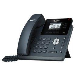 Yealink SIP-T40P - IP телефонVoIP-оборудование<br>Yealink SIP-T40P - VoIP-телефон, SIP, WAN, LAN