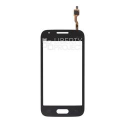 Тачскрин для Samsung Galaxy Ace 4 Lite G313 (0L-00001086) (черный) - Тачскрин для мобильного телефонаТачскрины для мобильных телефонов<br>Тачскрин выполнен из высококачественных материалов и идеально подходит для данной модели устройства.