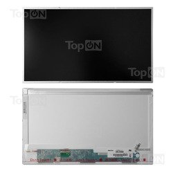 Матрица для ноутбука 15.6, 1366*768, LED, 40 pin (TOP-HD-156L-Matte) - Матрица для ноутбукаМатрицы для ноутбуков<br>Если с Вашим ноутбуком случилось несчастье и требуется замена матрицы, то Вам достаточно купить ее и произвести замену.