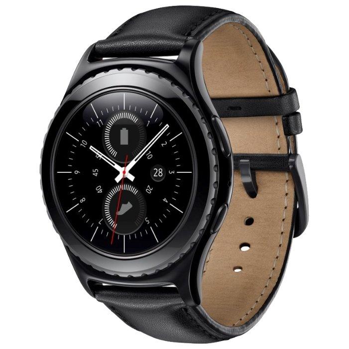Samsung Gear S2 Classic - Купить по Скидочной Цене + отзывы - Умные ... 5431abecf19bc