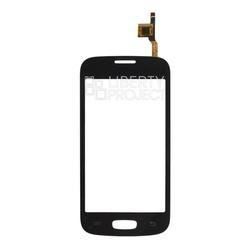 Тачскрин для Samsung Galaxy Star Plus S7260, S7262 (0L-00001083) (черный) - Тачскрин для мобильного телефонаТачскрины для мобильных телефонов<br>Тачскрин выполнен из высококачественных материалов и идеально подходит для данной модели устройства.