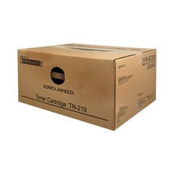Картридж для Konica Minolta bizhub 25e (9967002118 TN-219) (черный) - Картридж для принтера, МФУКартриджи<br>Картридж совместим с Konica Minolta bizhub 25e.