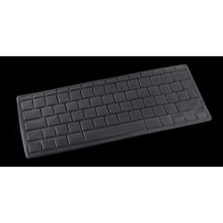 Защитная силиконовая накладка на клавиатуру для Apple Macbook 11 (0L-00000772) - АксессуарДополнительные аксессуары для ноутбуков<br>Накладка предназначена для защиты клавиатуры MacBook от грязи и пыли, а также от случайно пролитых жидкостей, например, чая или сока.
