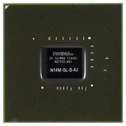 Видеочип nVidia GeForce 710M 2014 (TOP-N14M-GL-B-A2(14)) - МикросхемаМикросхемы для ноутбуков<br>Видеочип выполнен из высококачественных материалов и тем самым гарантирует надежную и долгую работоспособность.