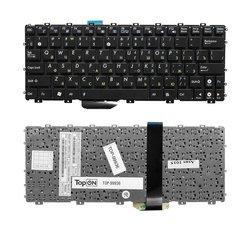 Клавиатура для ноутбука Asus Eee PC 1011, 1011B, 1011BX Series (TOP-99936) (черный) - Клавиатура для ноутбукаКлавиатуры для ноутбуков<br>Клавиатура легко устанавливается и идеально подходит для данных моделей ноутбуков.