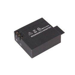 Дополнительная батарея для SJCAM SJ4000, SJ5000, M10 - Аккумулятор для видеокамерыАккумуляторы для видеокамер<br>Дополнительная батарея для камер SJCAM SJ4000, SJ5000, M10, емкость 900 мАч.