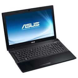 "asus p52f (core i3 380m 2530 mhz/15.6""/1366x768/4096mb/500gb/dvd-rw/wi-fi/bluetooth/без ос)"