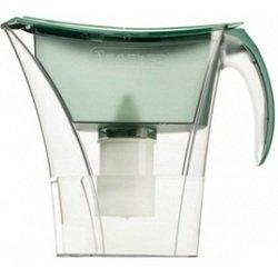 Кувшин Барьер Смарт (1.1 л) (фисташковый) - Фильтр, умягчительФильтры и умягчители для воды<br>Кувшин: очистка от хлора, для холодной воды, календарь замены фильтра.