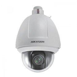 Hikvision DS-2DF5284-АEL - Камера видеонаблюденияКамеры видеонаблюдения<br>Сетевая IP-камера, матрица: 1/2.8quot; Progressive Scan CMOS, режим «день/ночь», поддержка РоЕ, слот для microSD/SDHC карты до 64 Гб.