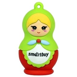 smartbuy x'mas series matrioshka 16gb