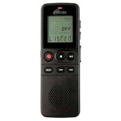 Ritmix RR-810 4Gb - Диктофон Учарал Покупка вещей