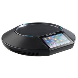 Grandstream GAC2500 - IP телефонVoIP-оборудование<br>Grandstream GAC2500 - VoIP-телефон, Wi-Fi, Skype, SIP, LAN