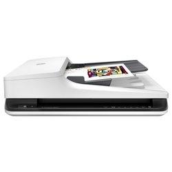 HP ScanJet Pro 2500 f1 - Сканер