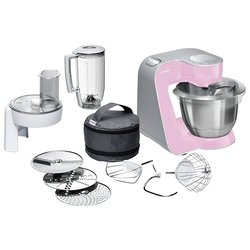 Bosch MUM 58K20 - Кухонный комбайн, измельчитель