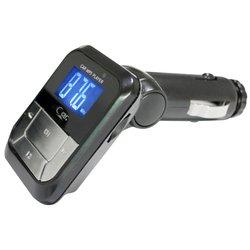 FM-трансмиттер ACV FMT-112 (черный) - MP3, FM модулятор