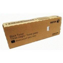 Тонер для Xerox WorkCentre 5945, 5955 (006R01606) (черный) - Тонер для принтераТонеры для принтеров<br>Тонер совместим с Xerox WorkCentre 5945, 5955.