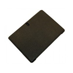 Чехол-книжка для Samsung Galaxy Tab E 9.6 SM-T561N (PALMEXX SMARTBOOK PX/SMB SAM TAB E T560) (черный) - Чехол для планшетаЧехлы для планшетов<br>Чехол плотно облегает корпус и гарантирует надежную защиту от царапин и потертостей.