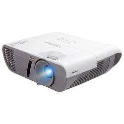 Viewsonic PJD6550LW - Мультимедиа проекторМультимедиа-проекторы<br>Viewsonic PJD6550LW - DLP, 1280x800, 3D, 3300лм, 22000:1,  2.3 кг
