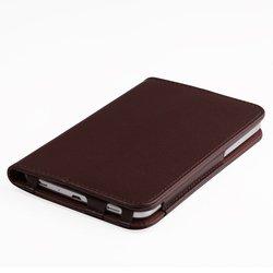 Чехол-подставка для Lenovo IdeaTab 2 A7-20 (IT BAGGAGE ITLNA722-2) (коричневый) - Чехол для планшетаЧехлы для планшетов<br>Чехол-подставка для планшета обеспечит надежную защиту от царапин, грязи и других нежелательных внешних воздействий.
