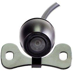 Универсальная камера заднего вида (Interpower IP-158) (черный) - Камера заднего вида