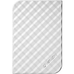 Verbatim Store  n  Go USB 3.0 1TB (53206) (белый) - Внутренний жесткий диск HDDВнутренние жесткие диски<br>Внешний жесткий диск, 2.5quot;, USB 3.0, 1000 Гб, 5400 rpm, буфер 8 Мб.