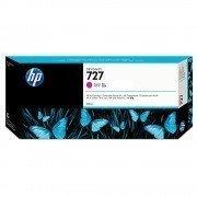 Картридж для HP DesignJet T2530, T1530, T930, T1500, T2500, T920 (F9J77A) (пурпурный) - Картридж для принтера, МФУКартриджи<br>Картридж совместим с моделями: HP DesignJet T2530, T1530, T930, T1500, T2500, T920.