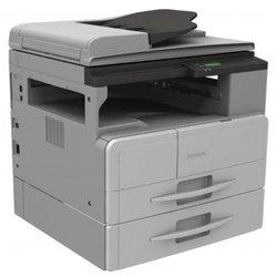 Ricoh MP 2014AD (912356) - Принтер, МФУПринтеры и МФУ<br>МФУ Ricoh MP 2014AD - предназначен для среднего офиса, черно-белая лазерная печать до 20 стр/мин, максимальный формат печати A3.