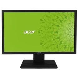 Acer V226HQLbid (черный) - МониторМониторы<br>TFT TN, 21.5, 1920x1080, DVI, HDMI, VGA.